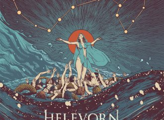 Helevorn – Aamamata (Solitude Productions)