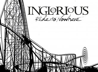 Inglorious – Ride To Nowhere (Frontiers Music)
