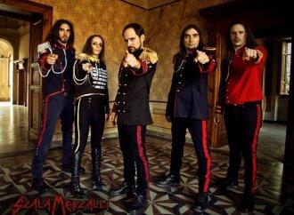 Scala Mercalli: Historically-Minded Italians Unveil New Video…