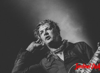 The Living End – Batemans Bay Soldiers Club, New South Wales, 04/01/2019