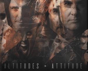 Altitudes + Attitude – Get It Out (Megaforce)