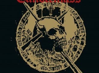 Candlemass – The Door To Doom (Napalm Records)