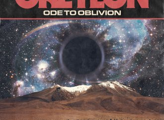 Oreyeon – Ode To Oblivion (Heavy Psych Sounds)