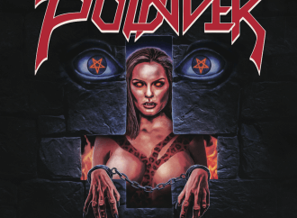 Pounder – Uncivilized (Hells Headbangers)