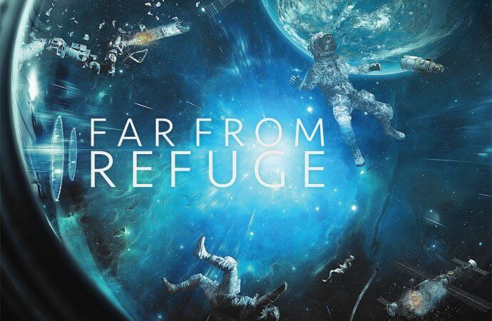 Far From Refuge – Far From Refuge (Own Label EP)