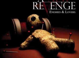 A New Revenge – Enemies & Lovers (Golden Robot Records)