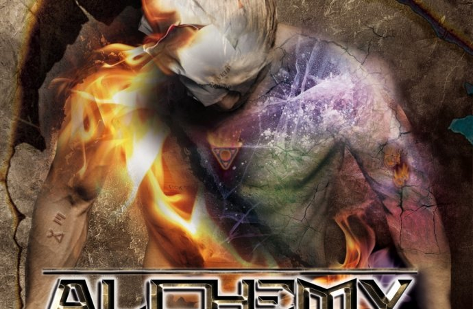 Alchemy – Dyadic (Street Symphonies)