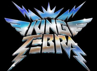 King Zebra – King Zebra (Own Label EP)