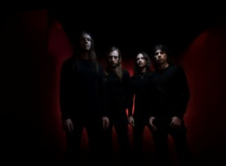 """Obscura's Steffen Kummerer: """"Progressive death metal… technical death metal… whatever you call it, it's metal in the end""""…"""