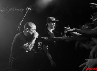 Philip H. Anselmo & The Illegals – Basement, Canberra, 21/03/19