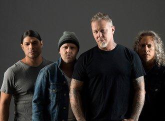 Metallica: Australasian Tour Rumours Confirmed!