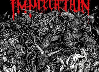 Imprecation – Damnatio Ad Bestias (Dark Descent Records)