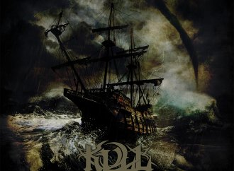 Kull – Exile (Black Lion Records)