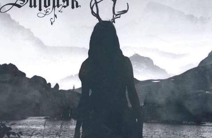 Suldusk – Lunar Falls (Northern Silence)