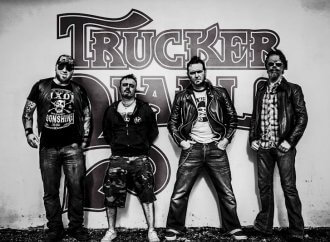 Trucker Diablo: Hear Their New Single Here!