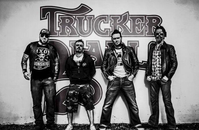 Trucker Diablo: Hear Their New Single Here!