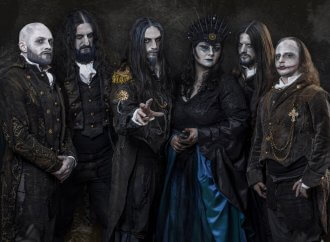 """Fleshgod Apocalypse: """"This is a very positive moment for us""""…"""
