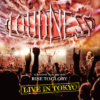 Loudness: New Live Album on the Horizon…