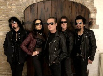 Graham Bonnet: Aussie Dates Announced!