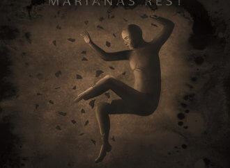 Marianas Rest – Ruins (Inverse Records)
