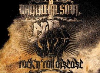Warrior Soul – Rock 'n' Roll Disease (Livewire/Cargo Records)