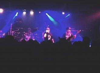 Loudness – Crowbar, Sydney 10/05/19