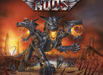 The Rods – Brotherhood of Metal (SPV/Steamhammmer)