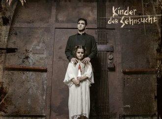 Stahlmann – Kinder Der Sehnsucht (AFM Records)