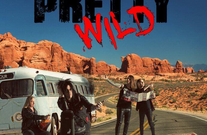 Pretty Wild – Interstate 13 (Dead Exit/Black Lodge)