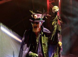 Judas Priest – The Bomb Factory, Dallas, 31/05/2019