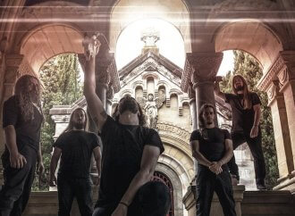Hex: New Album Ready To Roll