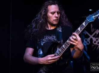 The Seven Ages of Metal: Disentomb