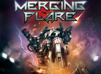 Merging Flare – Revolt Regime (Ram It Down Records)