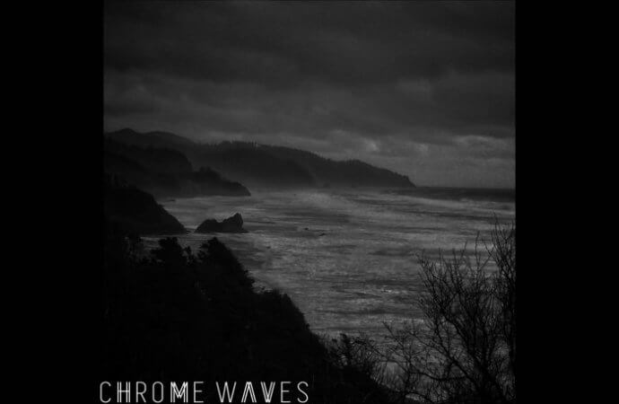 Chrome Waves – A Grief Observed (Avantgarde Music)