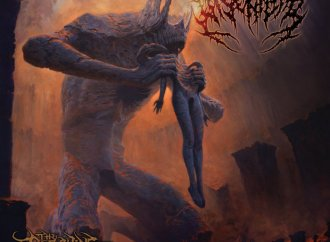 Disentomb – The Decaying Light (Unique Leader/EVP)