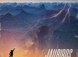 Jailbirds – The Great Escape (Golden Robot Records)