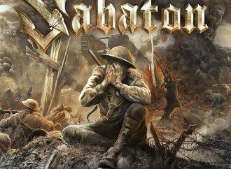 Sabaton – The Great War (Nuclear Blast)