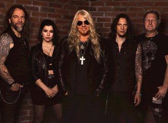 Sinner: New Band Member Announced, New Album Imminent!