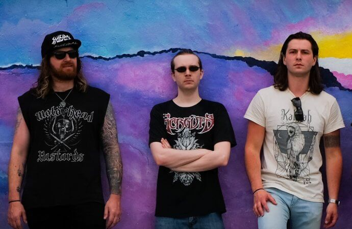 The Seven Ages Of Metal: Anticosm