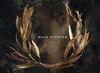 High Fighter – Champain (Argonauta Records)