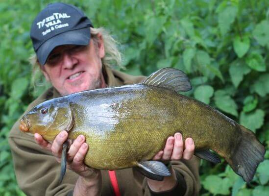 Adrian Smith: He's Got His Hooks In You…