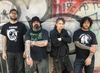 Eyehategod: Extensive Aussie Tour Dates Revealed!
