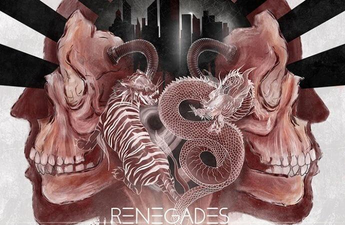 Equilibrium – Renegades (Nuclear Blast)