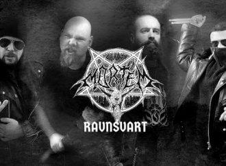 Mortem – Reformed Black Metal Legends Ride Again…