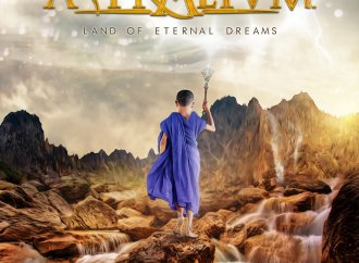 Astralium – Land Of Eternal Dreams (Rockshots Records)