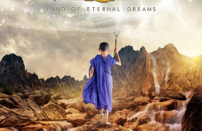 Astralium – Land Of Eternal Dreams (Rockshots Records)