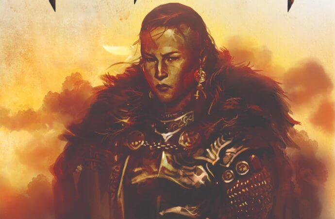 Frantic Amber – Bellatrix (GMR Music)
