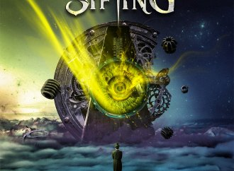 Sifting – The Infinite Loop (Eclipse Records)