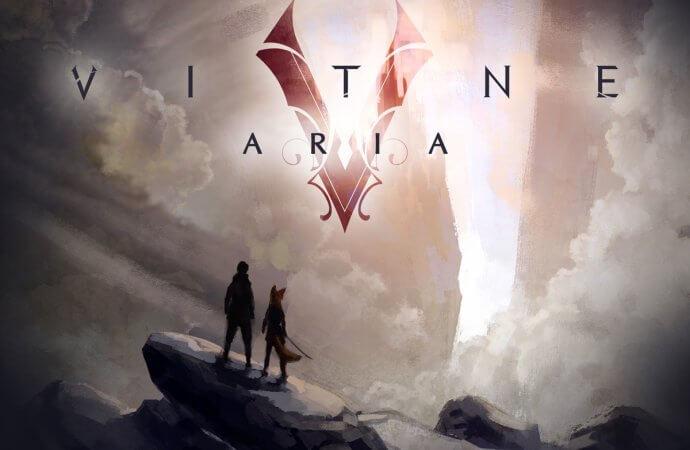 Vitne – Aria (Own Label)