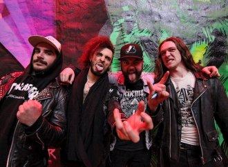 Dizastra: Mayhemic Montreal Metallers Drop New Vid…